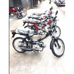 BICICLETA MOTORIZADA BIKELETE 49CC MOTOR 4 TEMPOS