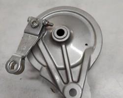 Espelho Freio Roda Traseira C/ Lona Bikelete 49cc Ciclomotor