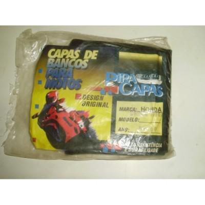 CAPA DE BANCO CG CARGO ANO 97/00 HONDA/YAMAHA/SUZUKI