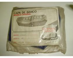 CAPA DO BANCO MOBILETE CALOI XR ANO 87/88 YAMAHA/HOND